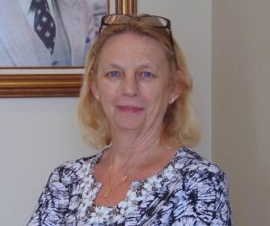 Judy Bailey, President