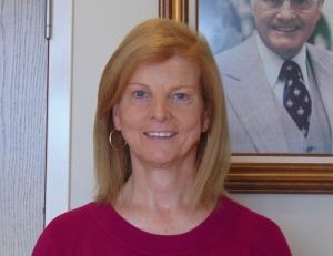 Giselle Lawn, Board Member