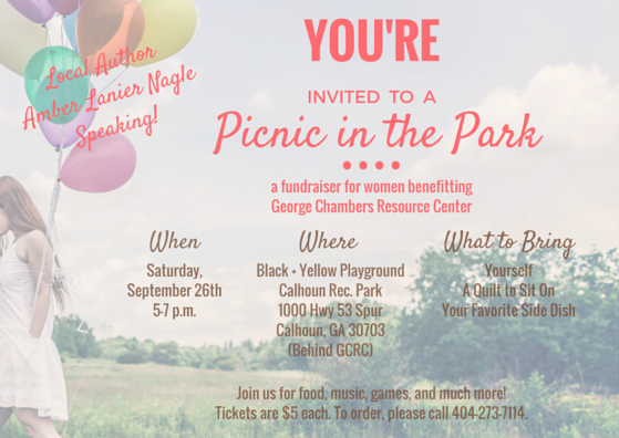Picnic in the Park Fundraiser